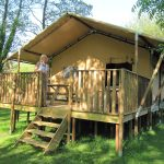 Rives Nature – Cottages & Camping